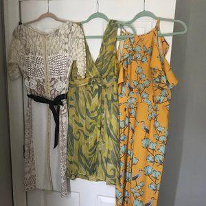Anthropologie Dresses | Jumpsuit